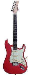 Guitarra Memphis MG-30 - Vermelho Fosco