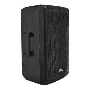 Caixa de Som Ativa WLS - PA 12 Pro