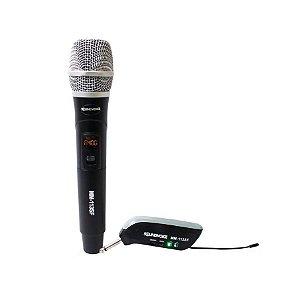 Microfone s/ Fio Soundvoice - MM113SF