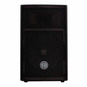 Caixa de Som Passiva Soundbox Delta 12