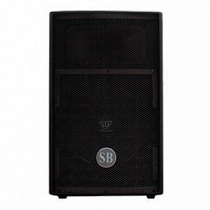 Caixa de Som Passiva Soundbox Delta 10