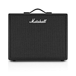 Amplificador de Guitarra Marshall CODE50 + Footswitch CODE