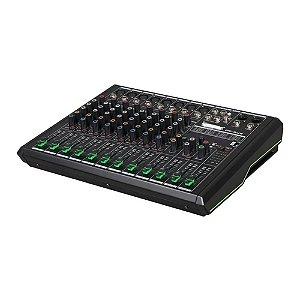 MESA SOM 12 CANAIS BOXX SOUND AD-12UX