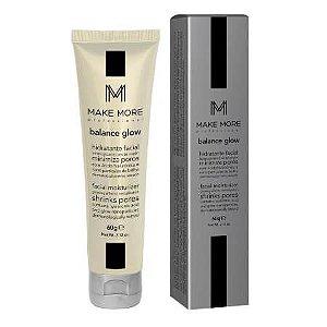 Hidratante Balance Cream Silver - Make More