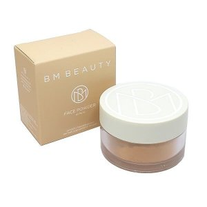 Pó facial Face Powder - BM Beauty