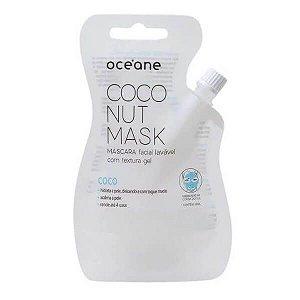 Máscara facial de Coco - Oceane