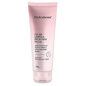 Gel de limpeza facial profunda - Hidrabene