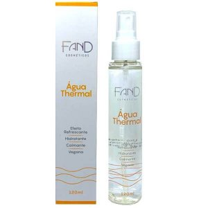Água Thermal - Fand