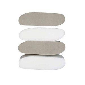 Quarteto de esponjas - Purl