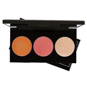 Paleta Essential Cream Color 01 - LFPRO