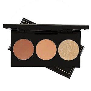 Paleta Essential Cream Color 02 - LFPRO