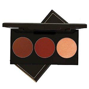 Paleta Essential Cream Color 03 - LFPRO