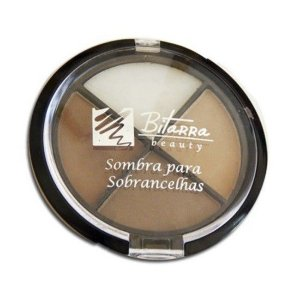 Quarteto Sombras Sobrancelha - Bitarra