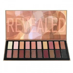 Paleta Revealed 2 Coastal Scents