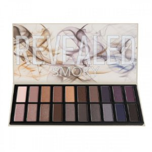 Paleta Revealed Smoky Coastal Scents