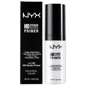 Primer Facial HD Studio NYX