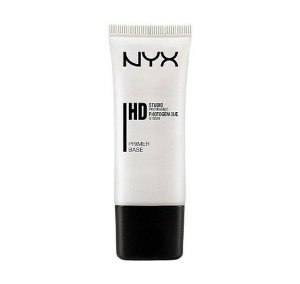 Primer Facial HD Studio Photogenic -  NYX