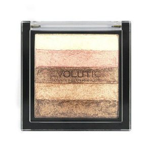 Blush Shimmer Brick Radiant - Revolution