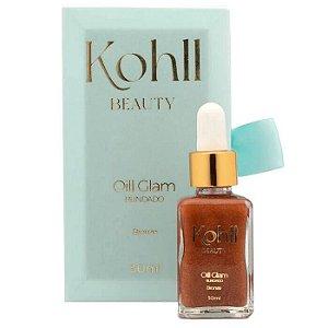 Oil Glam Blindado Bronze - Kohll Beauty