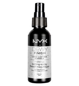 Spray Fixador Dewy - NYX