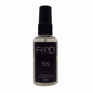 Bruma Fand Makeup
