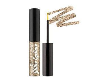 Delineador com Glitter Rapture - BH Cosmetcis