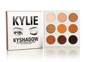 Paleta de Sombras The Bronze - Kylie