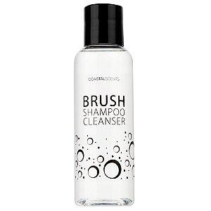 Shampoo Limpador de Pincéis - Coastal Scents