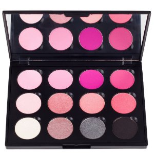 Paleta de Sombras Think Pink - Coastal Scents