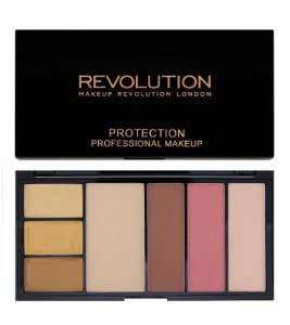 Paleta Protection Medium - Revolution
