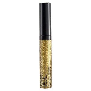 Delineador Crystal Liner Dourado - NYX