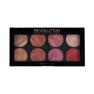 Paleta de Blush Queen - Revolution
