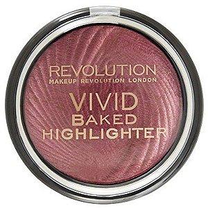 Blush Baked Rose Gold Lights - Revolution