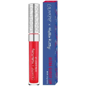 Ultra Gloss Hello Kitty Trinkets - Colourpop