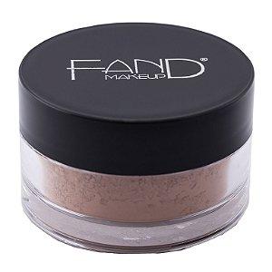 Pó Mineral Solto - Fand