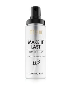 Spray Fixador para Maquiagem 16H - Milani