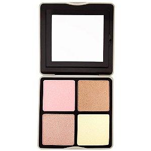 Iluminador Nude Rose - BH Cosmetics