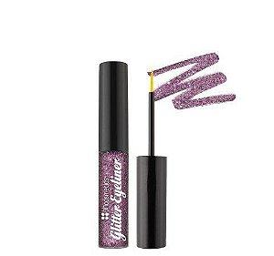 Delineador com Glitter Misfit - BH Cosmetics