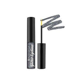 Delineador com Glitter Riot - BH Cosmetics