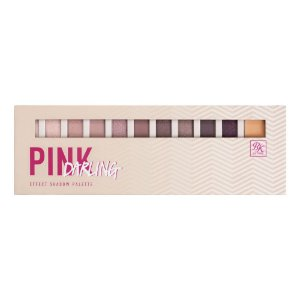 Paleta de Sombras Pink Darling - Rk by Kisses