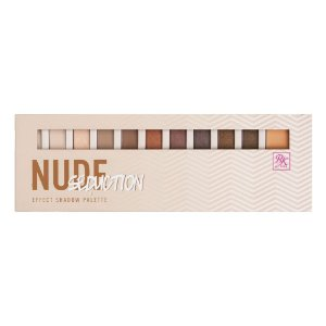 Paleta de Sombras Nude Seduction - Rk by Kisses