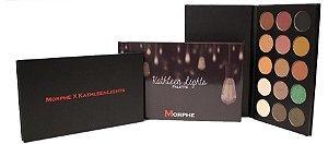 Paleta de Sombras Kathleen Lights - Morphe
