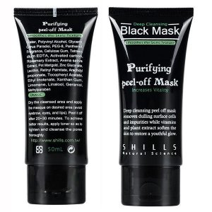 Black Mask Limpeza de Poros
