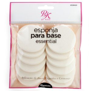Esponja para Base Essential - RK by Kiss