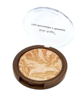 Duo Iluminador e Bronzer - Belle Angel