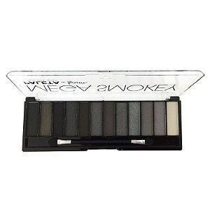 Paleta de sombras Mega Smokey - Luisance