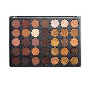 Paleta 35 cores de Sombras  35R - Morphe