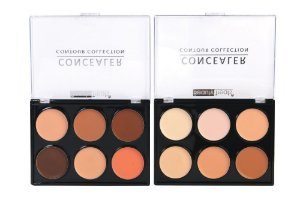 Paleta de Corretivos  - Beauty Treats