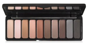 Paleta de Sombras Mad for Matte - ELF