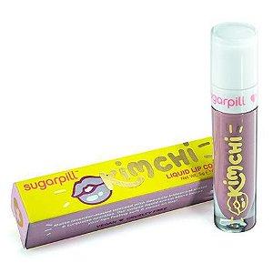 Batom líquido Matte Kim Chi - Sugarpill